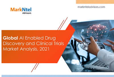 Global Artificial Intelligence (AI) Enabled Drug Discovery and Clinical Trials