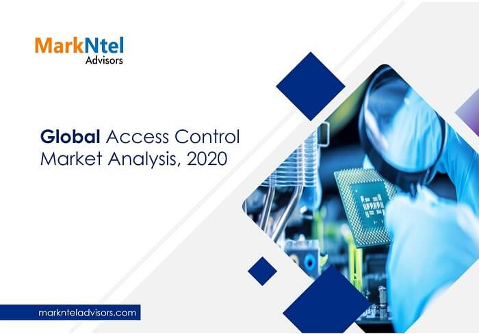 Global Access Control Market Analysis, 2020