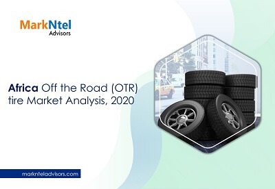 Africa Off the Road (OTR) Tire Market Analysis, 2020