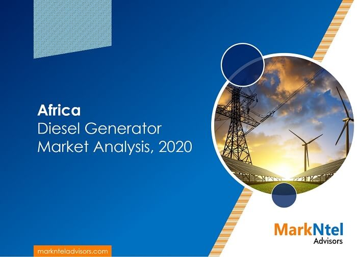 Africa Diesel Generator Market Analysis, 2020