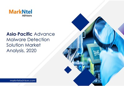 Asia-Pacific Advanced Malware Detection Solution Market Analysis, 2020