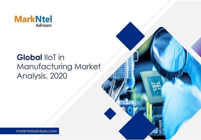 Global IoT in Manufacturing Market Analysis, 2020