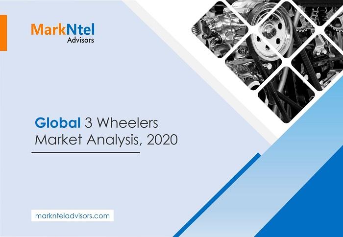 Global Three Wheeler Market Analysis, 2020