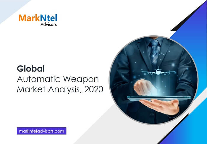 Global Automatic Weapon Market Analysis, 2020