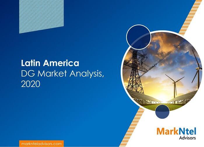 Latin America Diesel Generator Market Analysis, 2020