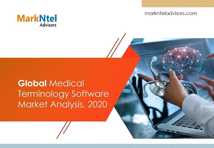 Global Medical Terminology Software Market Analysis, 2020