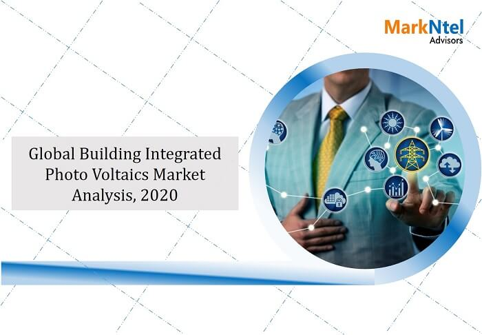 Global Building Integrated Photo Voltaics Market Analysis, 2020