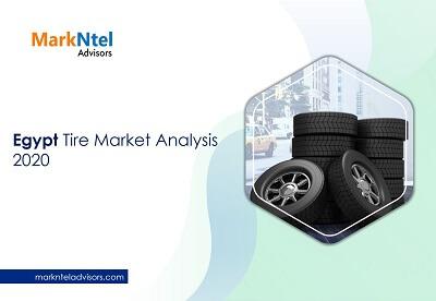 Egypt Tire Market Analysis, 2020