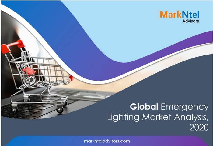 Global Emergency Lighting Market Analysis, 2020