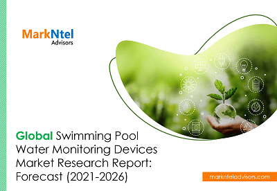 Global Swimming Pool Water Monitoring Devices