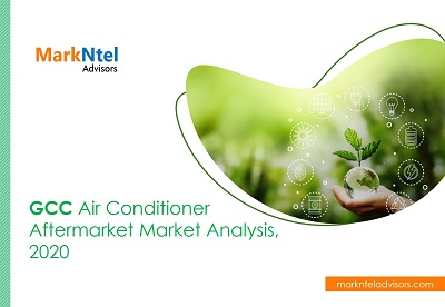GCC Air Conditioner Aftermarket Analysis, 2020