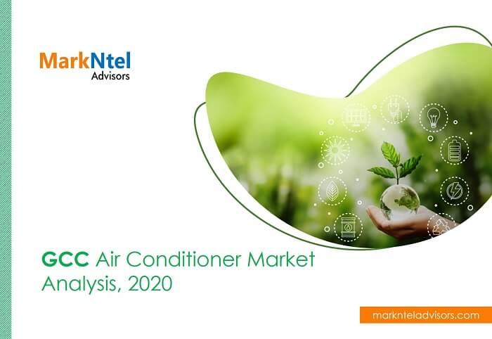 GCC Air Conditioner Market Analysis, 2020