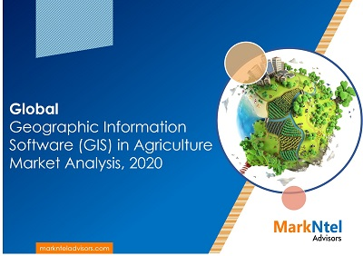 Global Geographic Information Software (GIS) in Agriculture Market Analysis, 2020