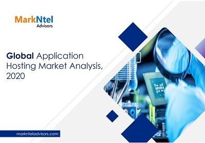 Global Application Hosting Market Analysis, 2020