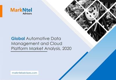 Global Automotive Data Management and Cloud Platform Market Analysis, 2020
