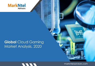 Global Cloud Gaming Market Analysis, 2020
