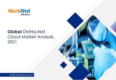 Global Distributed Cloud Market Analysis, 2021