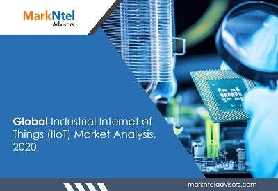 Global Industrial Internet of Things (IIoT) Market Analysis, 2020
