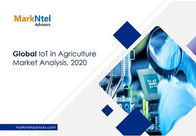 Global IoT in Agriculture Market Analysis, 2020