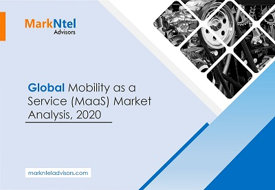 Global Mobility as a Service (MaaS) Market Analysis, 2020