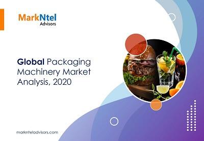 Global Packaging Machinery Market Analysis, 2020