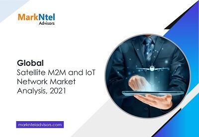 Global Satellite M2M and IoT Network Market Analysis, 2021