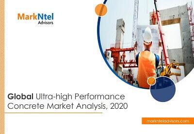 Global Ultra-high Performance Concrete Market Analysis, 2020