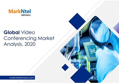 Global Video Conferencing Market Analysis, 2020