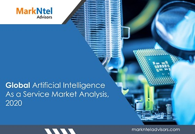 Global Artificial Intelligence as a Service Market Analysis, 2020