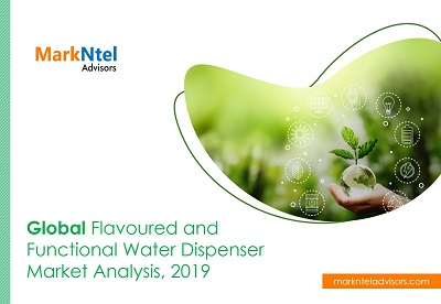 Global Flavoured and Functional Water Dispenser Market Analysis, 2020