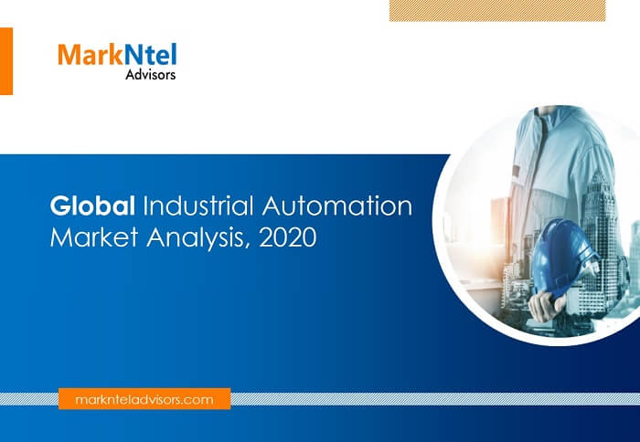 Global Industrial Automation Market Analysis, 2020