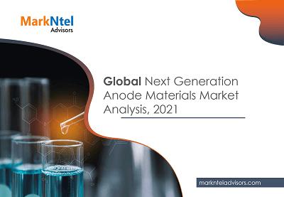 Global Next Generation Anode Materials