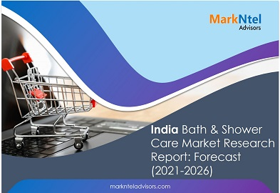 India Bath and Shower Care