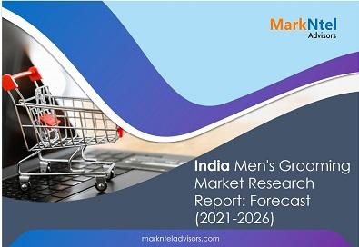 India Men's Grooming