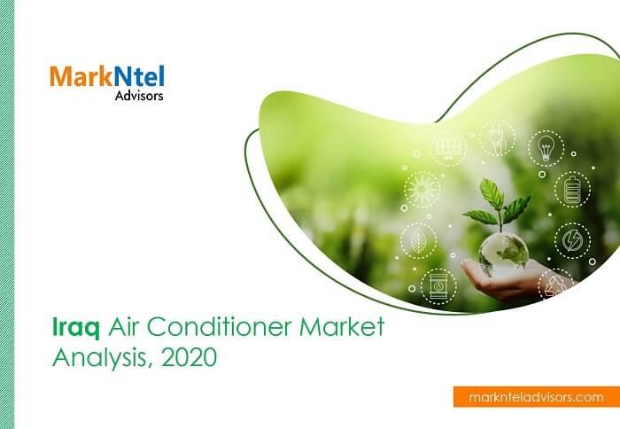 Iraq Air Conditioner Market Analysis, 2020