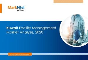 Kuwait Facility Management Market Analysis, 2020