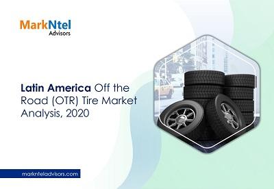 Latin America Off the Road (OTR) Tire Market Analysis, 2020
