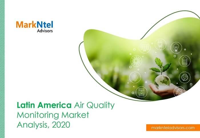 Latin America Air Quality Monitoring Market Analysis, 2020