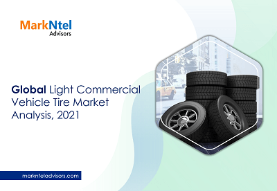 Global Light Commercial Vehicle Tire