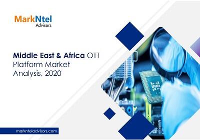 Middle East & Africa OTT Platform Market Analysis, 2020