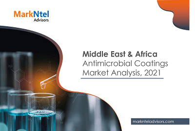 Middle East & Africa Antimicrobial Coatings