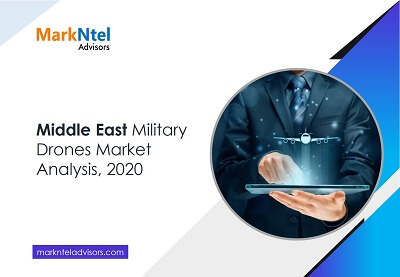 Middle East Military Drones Market Analysis, 2020