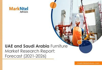 UAE and Saudi Arabia Furniture