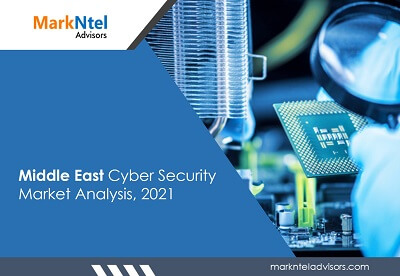 Middle East Cyber Security Market Analysis, 2021
