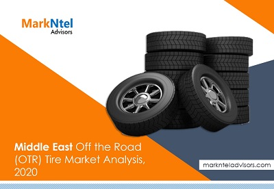 Middle East Off the Road (OTR) Tire Market Analysis, 2020