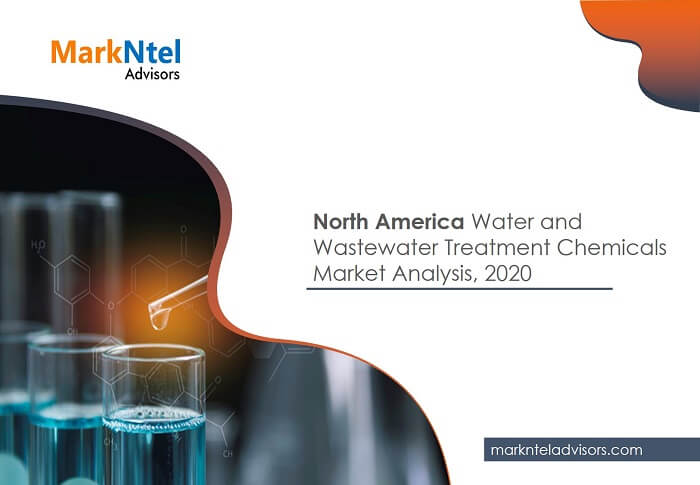 North America Water and Wastewater Treatment Chemicals Market Analysis, 2020