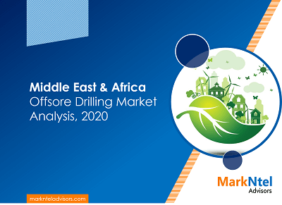 Middle East & Africa Offshore Drilling Market Analysis, 2020