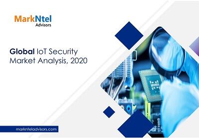 Global IoT Security Market Analysis, 2020