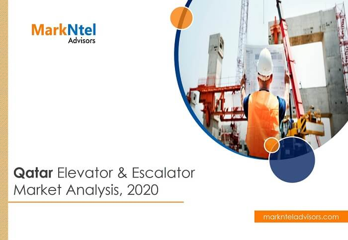 Qatar Elevator and Escalator Market Analysis, 2020