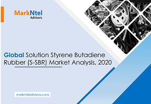 Global Solution Styrene Butadiene Rubber (S-SBR) Market Analysis, 2020
